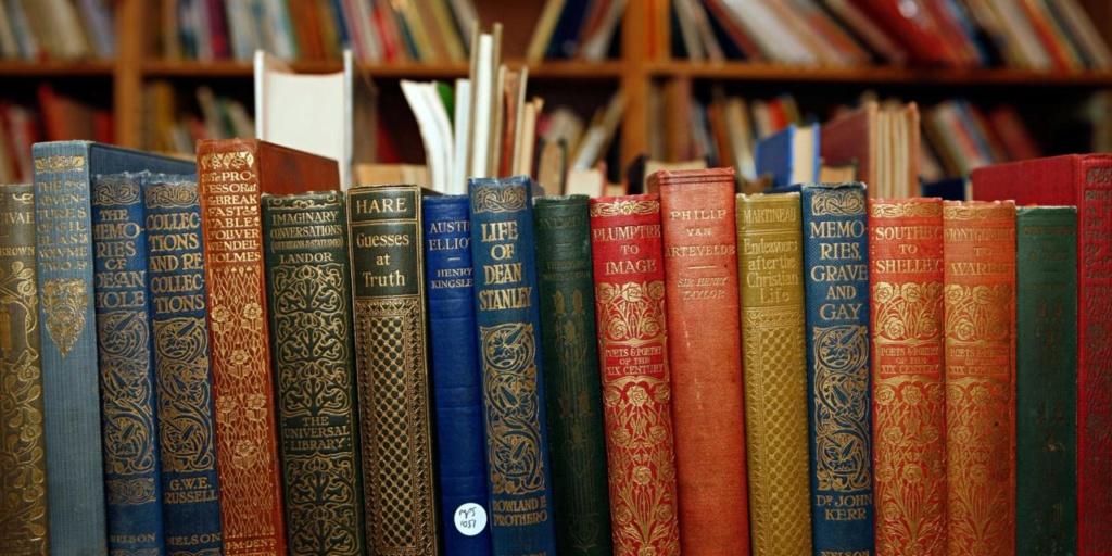 Citati o knjigama i čitanju knjiga