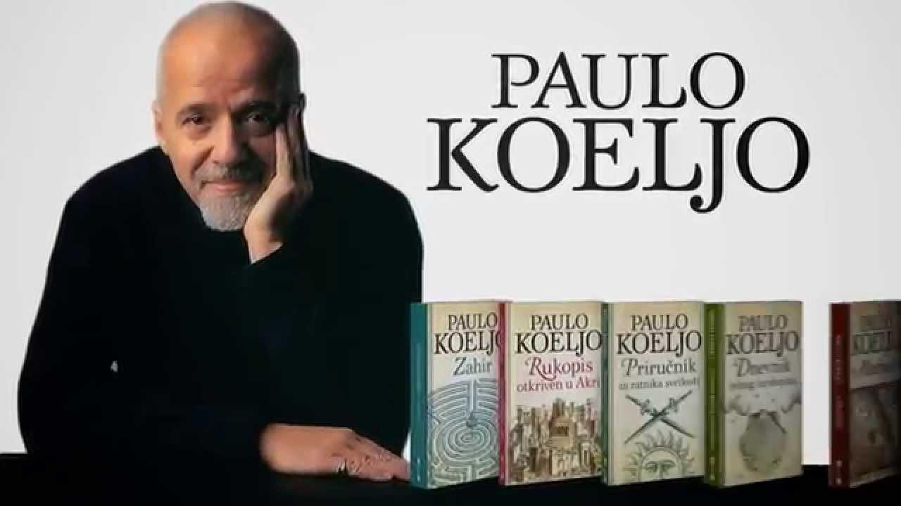 Najlepši citati i odlomci Paola Koelja