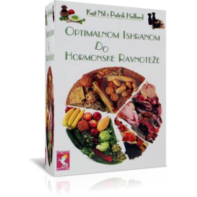 Optimalnom ishranom do hormonske ravnoteže