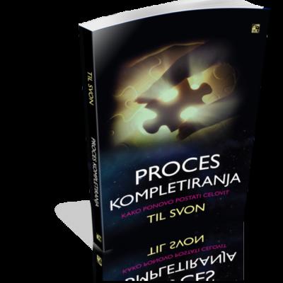 Proces kompletiranja – Kako ponovo postati celovit