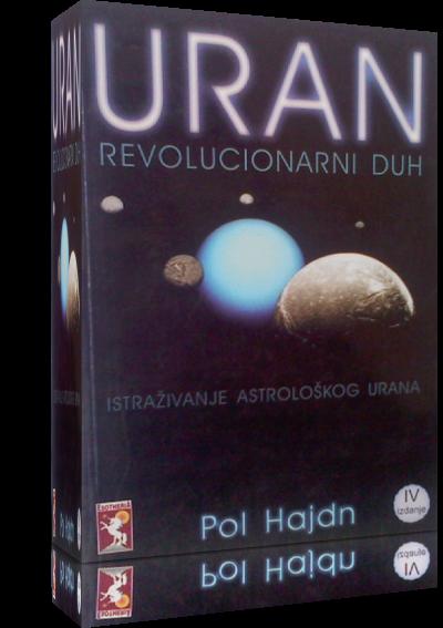 Uran – revolucionarni duh