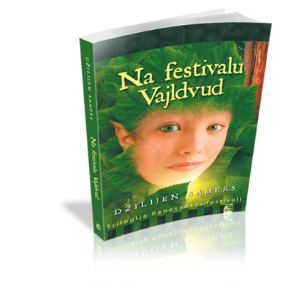 Na festivalu Vajldvud