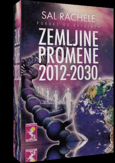 Zemljine promene 2012-2030
