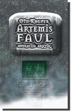 Artemis Faul: Operacija Arktik
