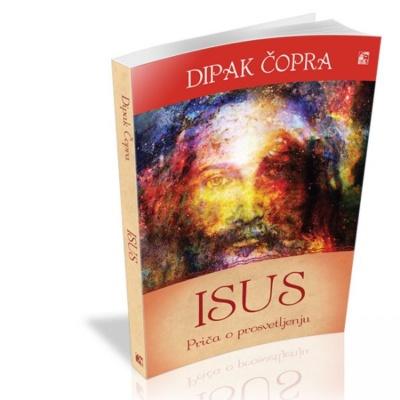 Isus Priča o prosvetljenju