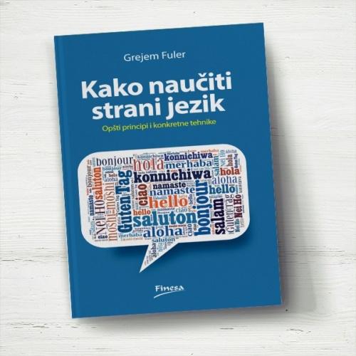Kako naučiti strani jezik