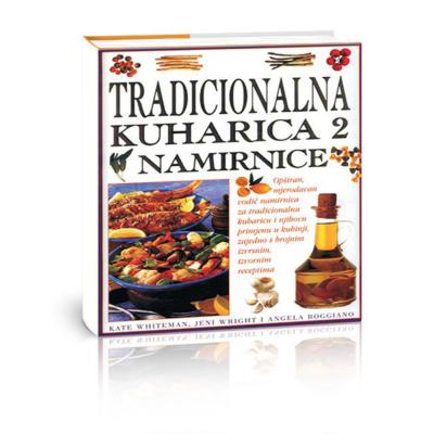 Tradicionalna kuharica 2