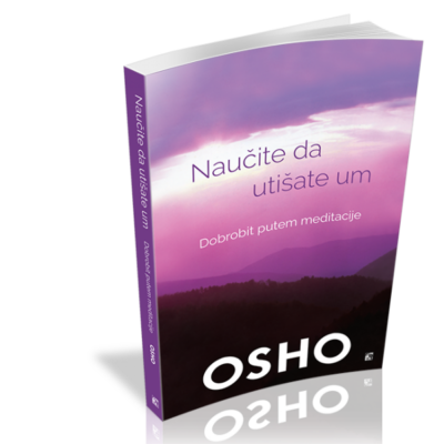 Naučite da utišate um Dobrobit putem meditacije