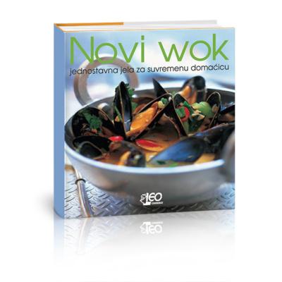 Novi wok