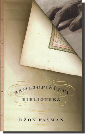 Zemljopiščeva biblioteka