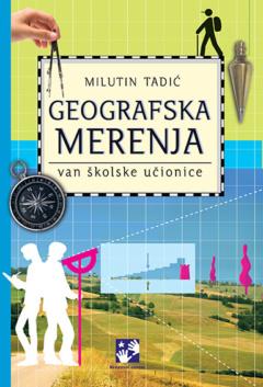 Geografska merenja van školske učionice