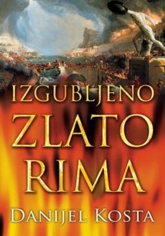 Izgubljeno zlato Rima