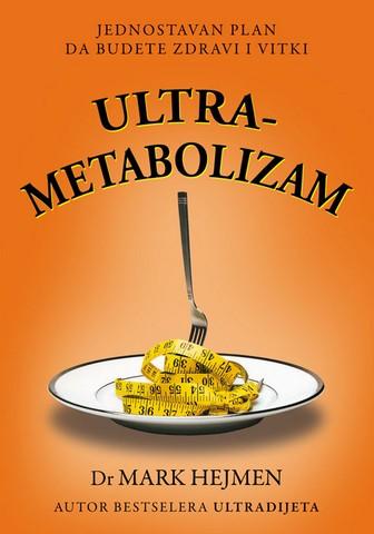 Ultrametabolizam
