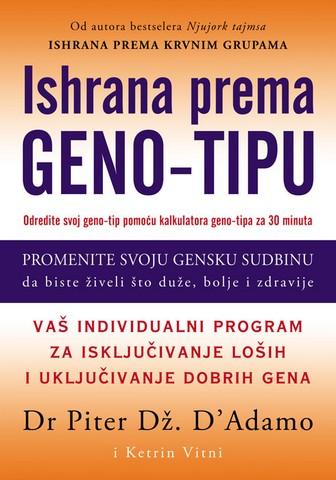 Ishrana prema genotipu