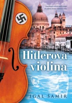 Hitlerova violina
