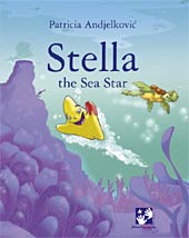 Stella the Sea Star