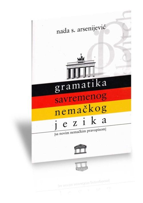 Gramatika savremenog nemačkog jezika