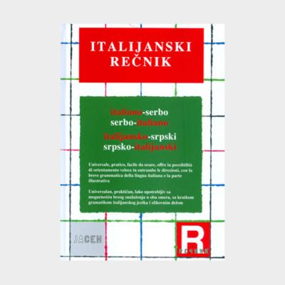 Italijanski rečnik