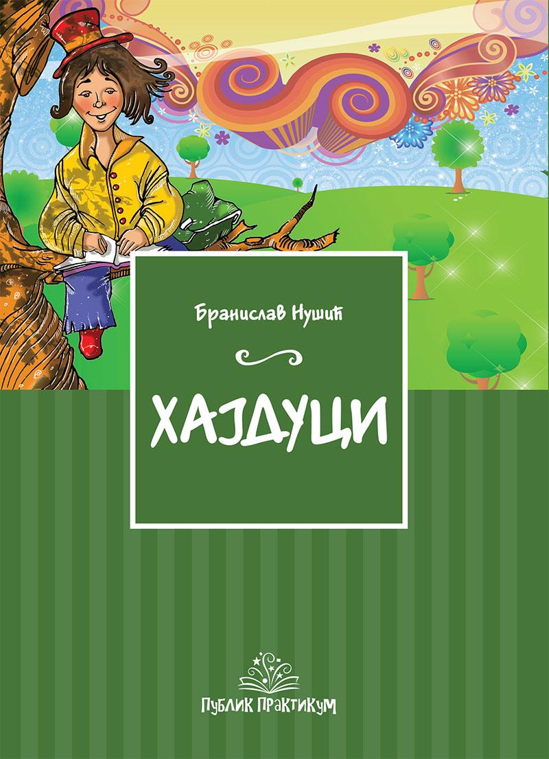 Hajduci – Lektira
