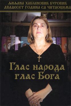 GLAS NARODA - GLAS BOGA