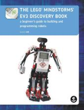 The LEGO® MINDSTORM EV3 Discovery Book