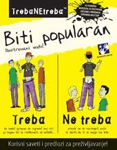 Biti popularan: ilustrovani vodič