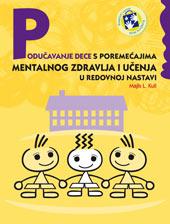 Podučavanje dece s poremećajima mentalnog zdravlja i učenja u redovnoj nastavi