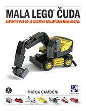 MALA LEGO ČUDA