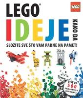 LEGO IDEJE