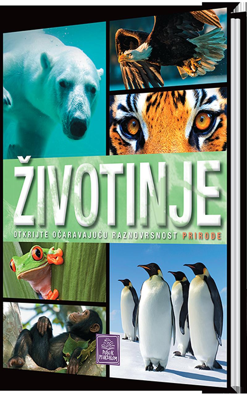 Enciklopedija za decu – Životinje