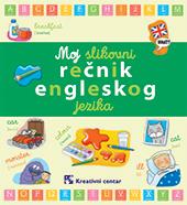 Moj slikovni rečnik engleskog jezika