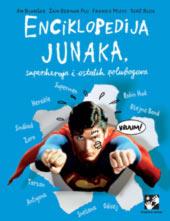 Enciklopedija junaka, superheroja i ostalih polubogova