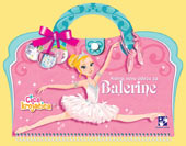 Kreiraj novu odeću za balerine