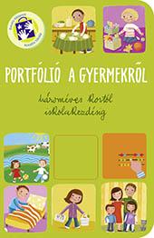 Portfolio deteta – mađarski rečnik