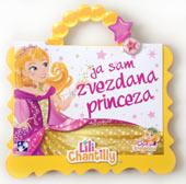 Ja sam zvezdana princeza