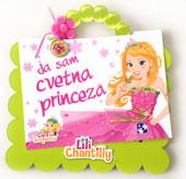 Ja sam cvetna princeza