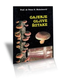 Gajenje gljive šiitake