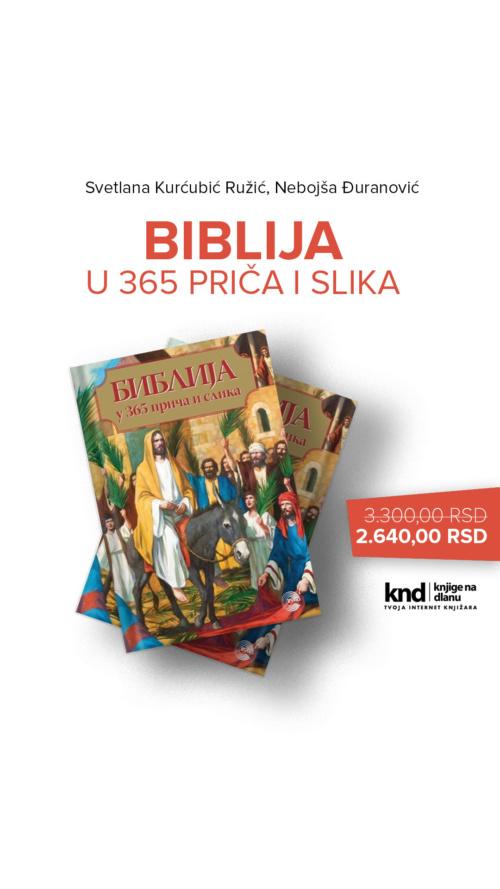 Biblija U 365 PriČa I Slika Ig Story