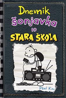 Dnevnik šonjavka 10 – Stara škola