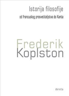 Istorija filosofije od francuskog prosvetiteljstva do Kanta