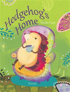 Ježeva kućica – Hedgehog's Home
