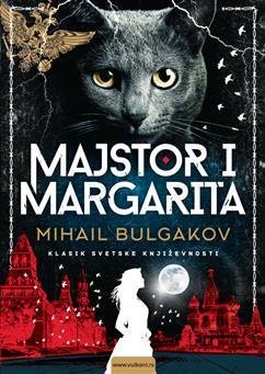 MAJSTOR I MARGARITA Bulgakov