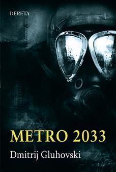 Metro 2033 (IV izdanje)