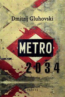 Metro 2034 (II izdanje)