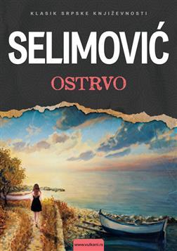 OSTRVO - Mesa Selimovic