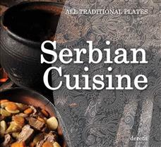 Serbian Cuisine (II izdanje)