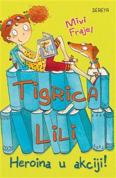 Tigrica Lili – Heroina u akciji