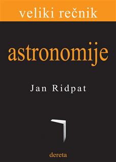 Veliki rečnik astronomije