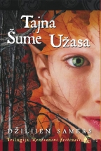 Tajna Šume užasa – trilogija Renesansni festivali 3