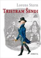 Tristram Šendi